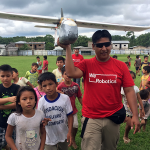 Drones And Humanitarian Relief  – Patrick Meier, WeRobotics