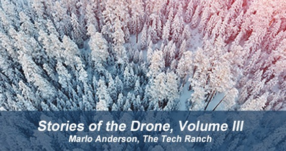 Stories Of The Drone Recap