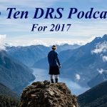 Top 10 DRS Podcasts For 2017