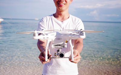 Know Before You Fly Your RECREATIONAL Drone: Chad Budreau, AMA