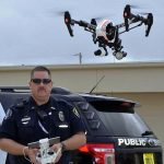 Drone Case Studies: Public Safety – Mike Uleski, Daytone Beach Shores Public Safety Department