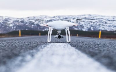 The Drone Integration Pilot Program: Earl Lawrence, Director of the UAS Integration Office (FAA)