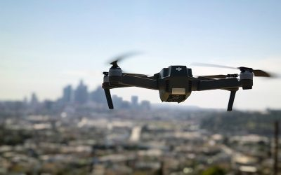 Finding Your Fortune in the Drone Industry: Allen Beach, Argus Rising