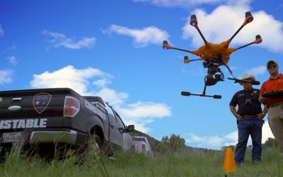 A Company Called Yuneec and Its Drones: Frank DeMartin, SVP of Yuneec