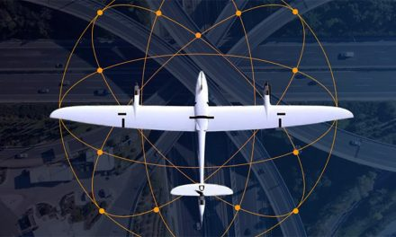 Is there a better way for Enterprise Companies to manage large drone fleets.