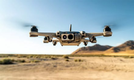 How can small U.S. drone manufactures compete on the world stage?