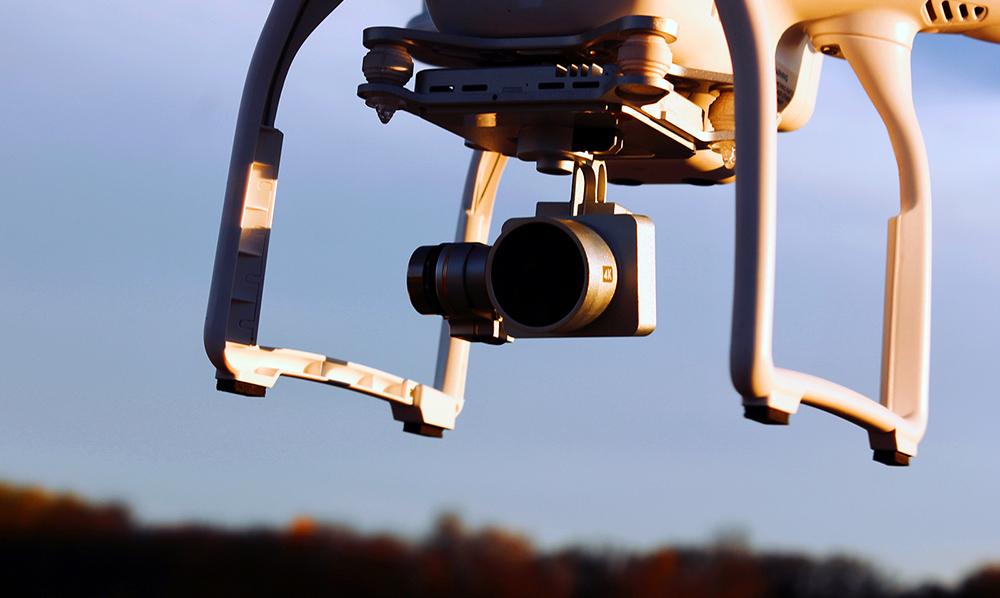 Tips on Starting A UAS Public Safety Program: Brendan Stewart, AeroVista Drone Academy