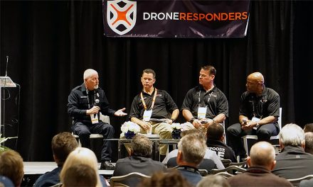 How are the Drone Responders advancing the public safety use of drones?