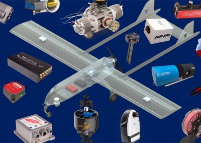 Hardware Solutions for the UAV Industry