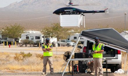 Using Drones To Transport Organs
