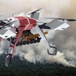 The Era of Heavy Lift Drones
