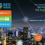 Drones and the Geospatial Ecosystem