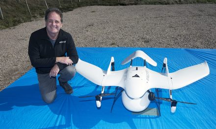 Protecting the Commerce of BVLOS Drone Delivery