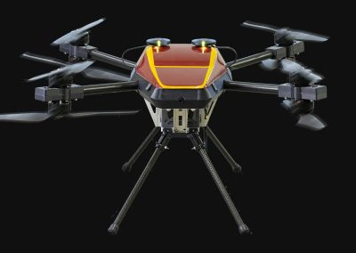 Opportunities for American Drone Manufacturers