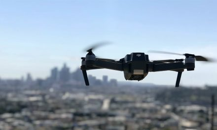 Finding Disaster Victims With A Drone that can Hear